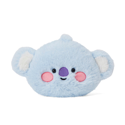 BT21 KOYA Baby Flat Fur Mini Pouch
