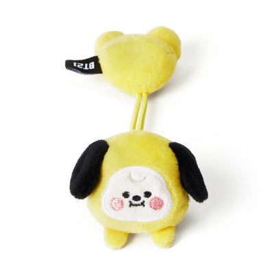 BT21 CHIMMY Baby Plush Hair Tie
