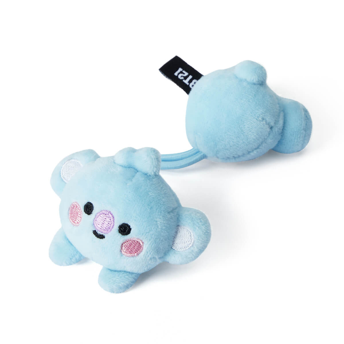 BT21 KOYA Baby Plush Hair Tie