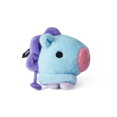 BT21 MANG Baby Plush Hair Tie