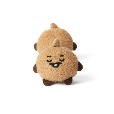 BT21 SHOOKY BABY Plush Hair Tie