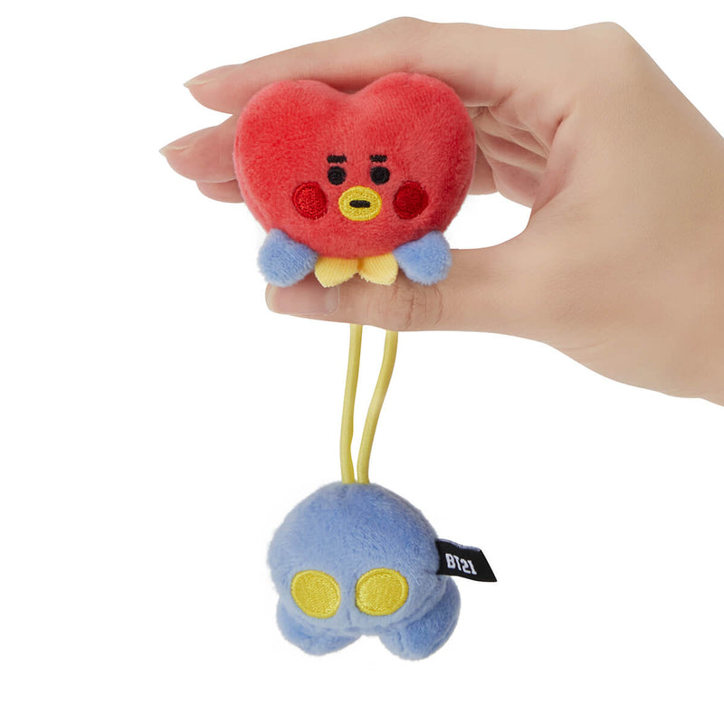 BT21 TATA Baby Plush Hair Tie