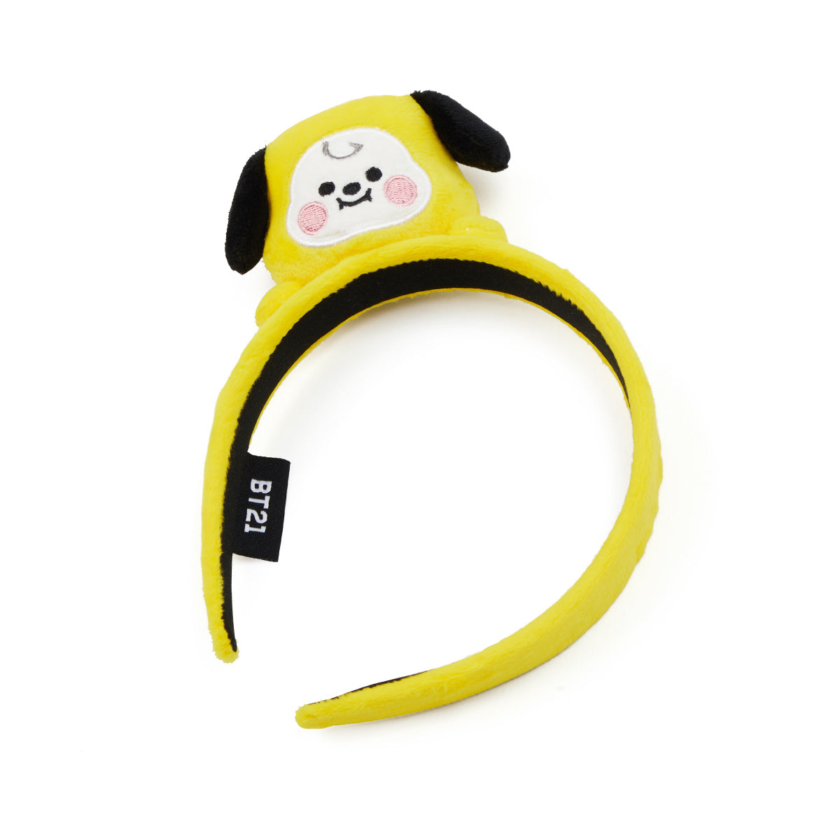 Bt21 Chimmy Baby Hairband Line Friends Inc 8,354 likes · 127 talking about this. bt21 chimmy baby hairband