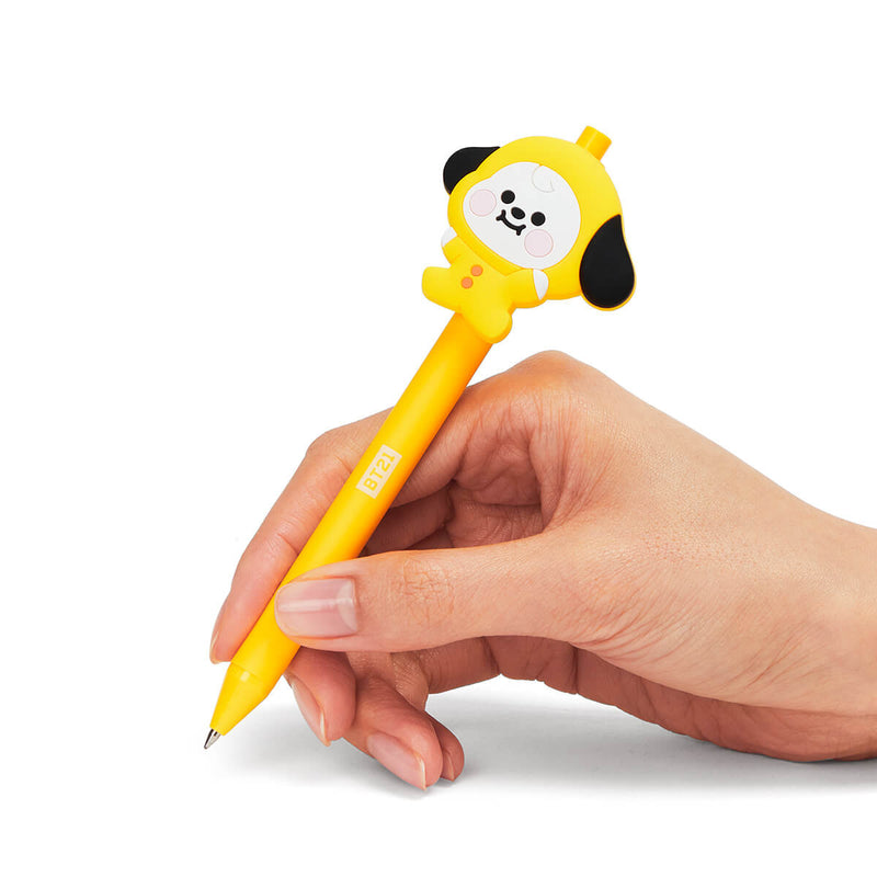 BT21 CHIMMY BABY Gel Pen