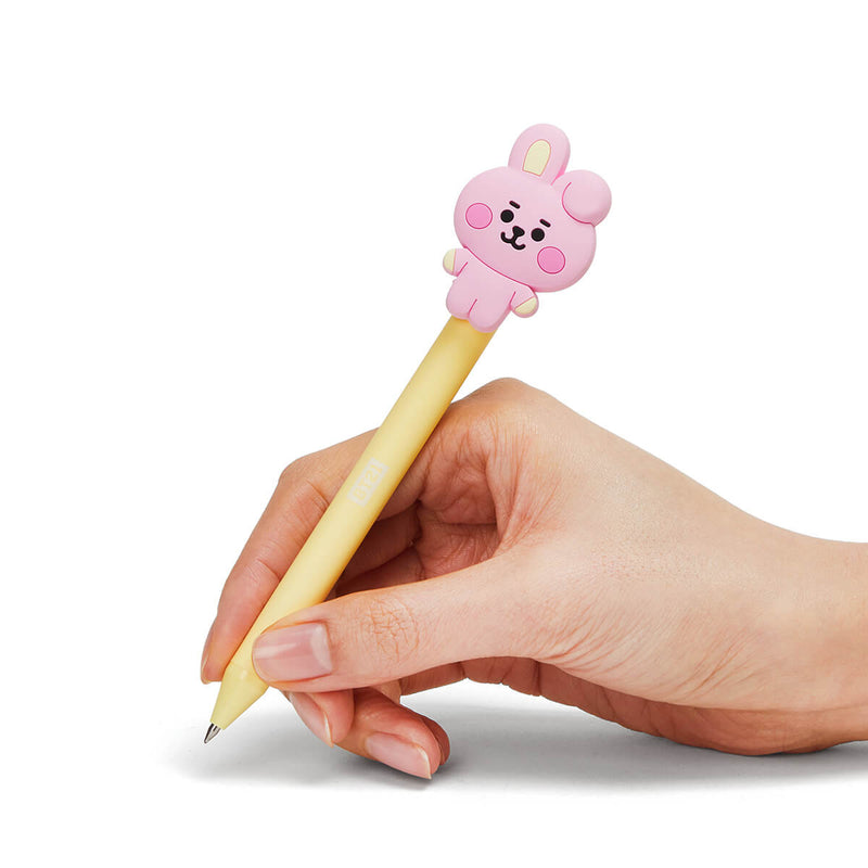 BT21 COOKY BABY Gel Pen