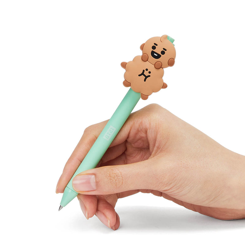 BT21 SHOOKY BABY Gel Pen