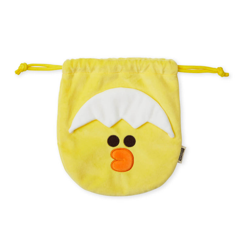 MINI FRIENDS SALLY Drawstring Pouch
