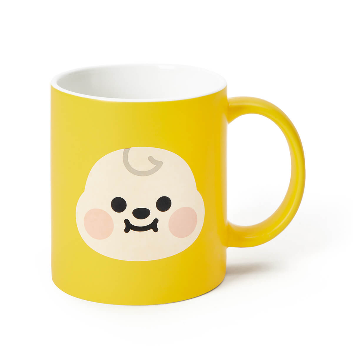 BT21 CHIMMY 20 BABY CERAMIC MUG