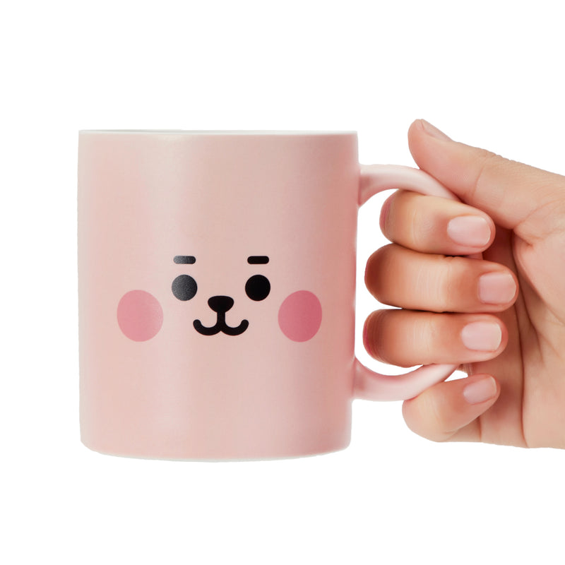 BT21 COOKY BABY Ceramic Mug
