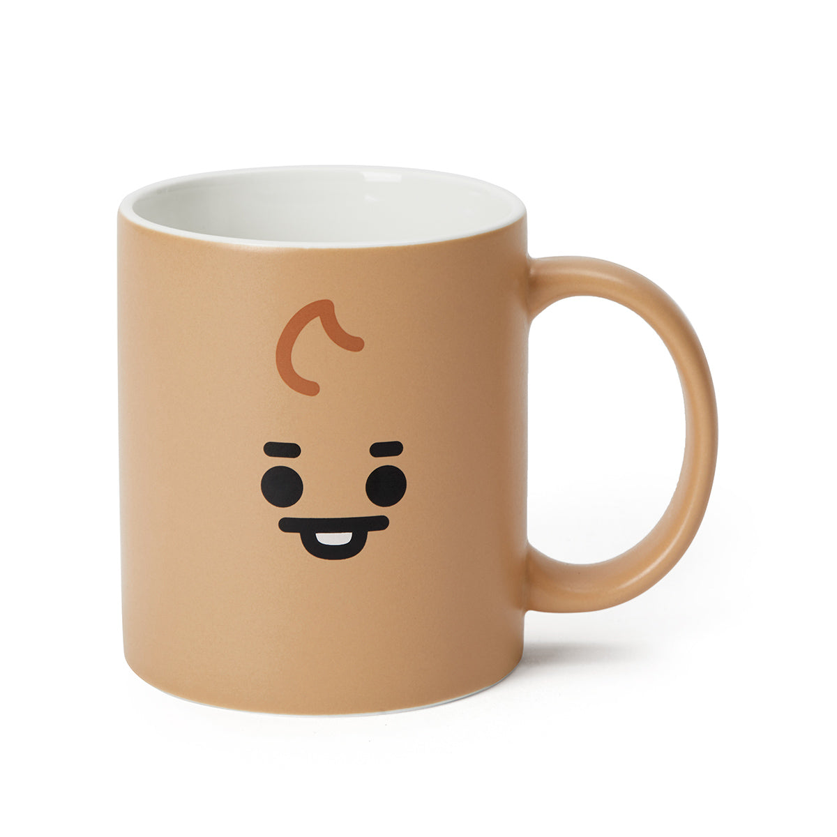 BT21 SHOOKY 20 BABY CERAMIC MUG