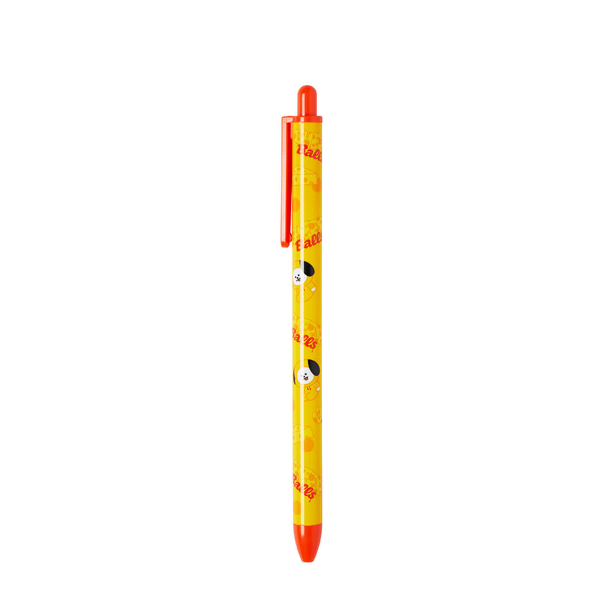 BT21 CHIMMY Sweet Ball Pen