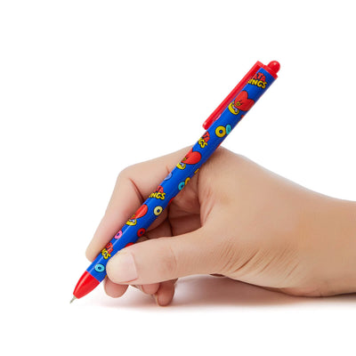 BT21 TATA Sweet Ball Pen