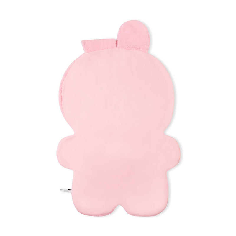 BT21 COOKY BABY Boucle Lap Blanket