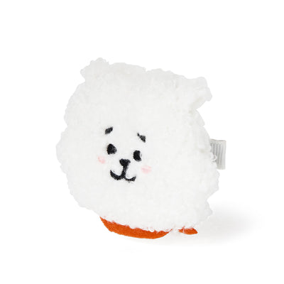 BT21 RJ Ppogeul Hair Pin