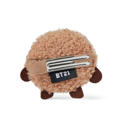 BT21 SHOOKY Ppogeul Hair Pin