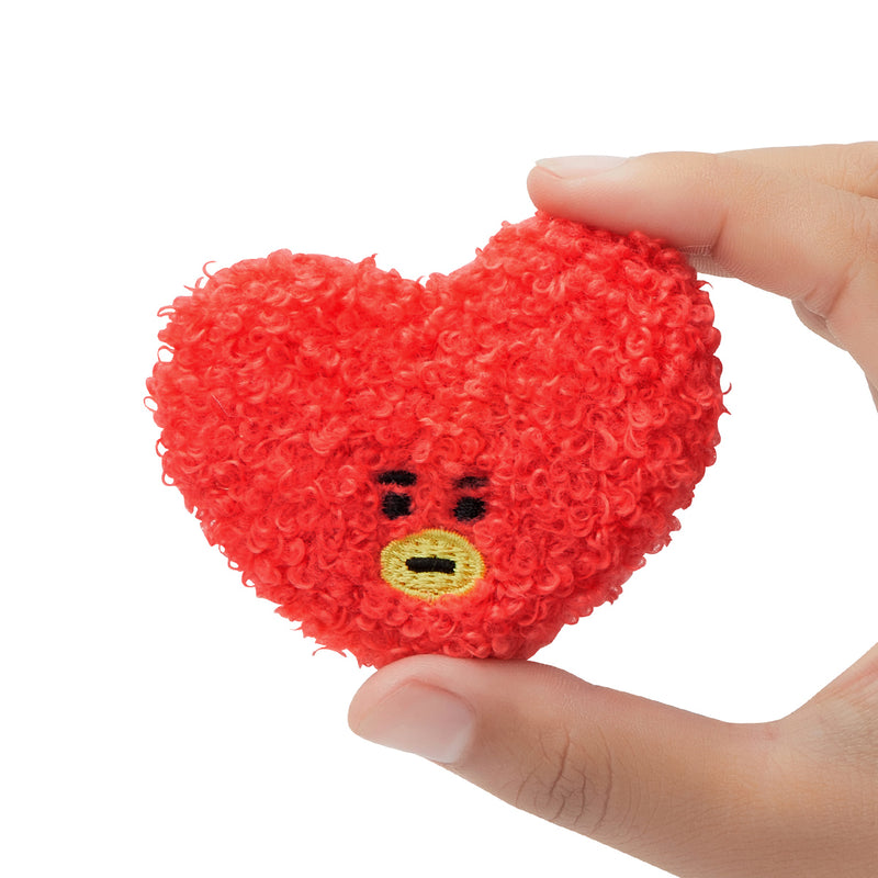 BT21 TATA Ppogeul Hair Pin