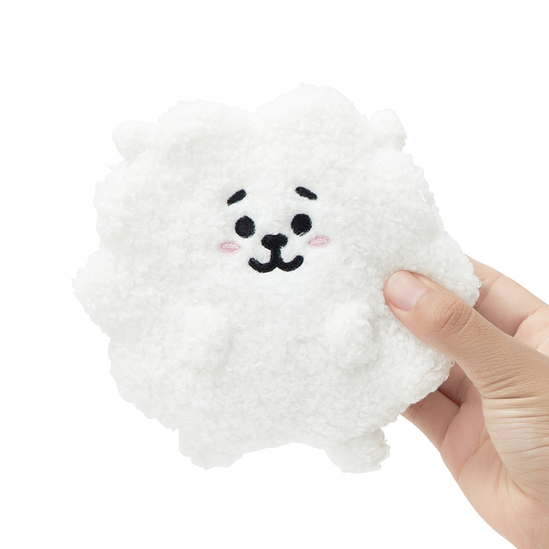 BT21 RJ Ppogeul Pong Pong Coin Purse