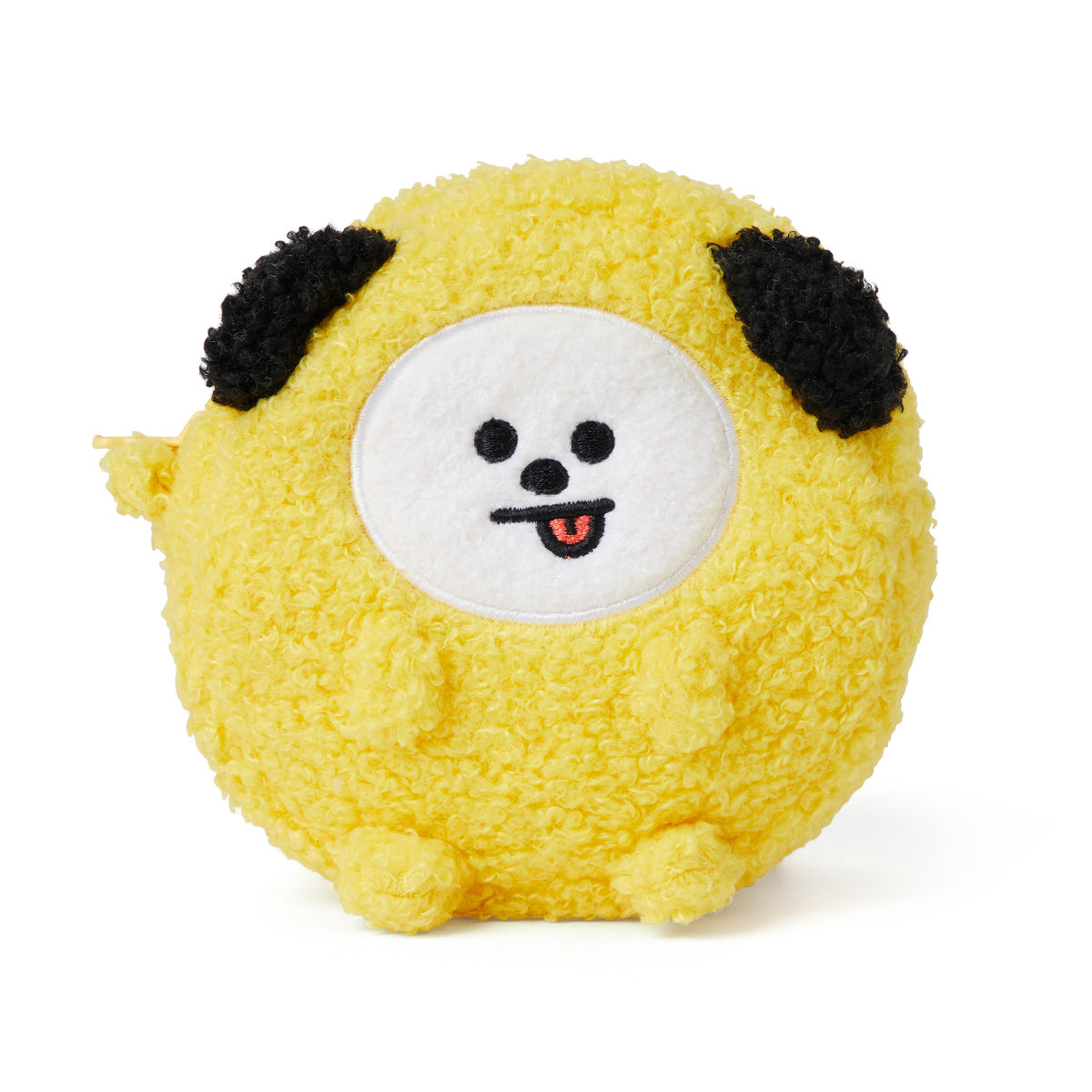 BT21 CHIMMY Ppogeul Pong Pong Coin Purse