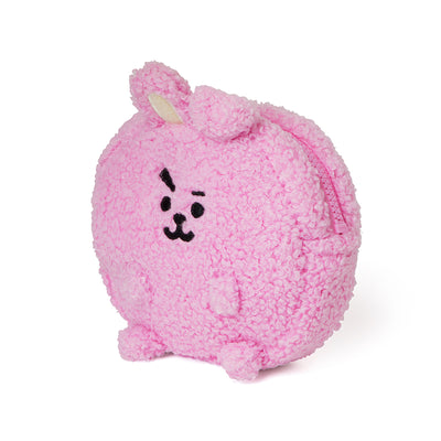 BT21 COOKY Ppogeul Pong Pong Coin Purse