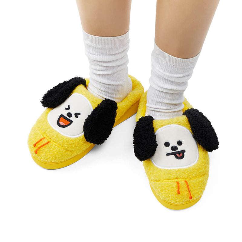 BT21 CHIMMY Ppogeul Slipper