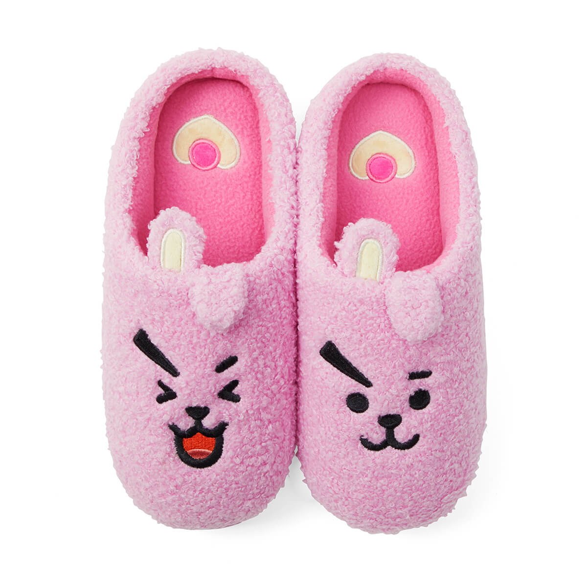 BT21 COOKY Ppogeul Slipper