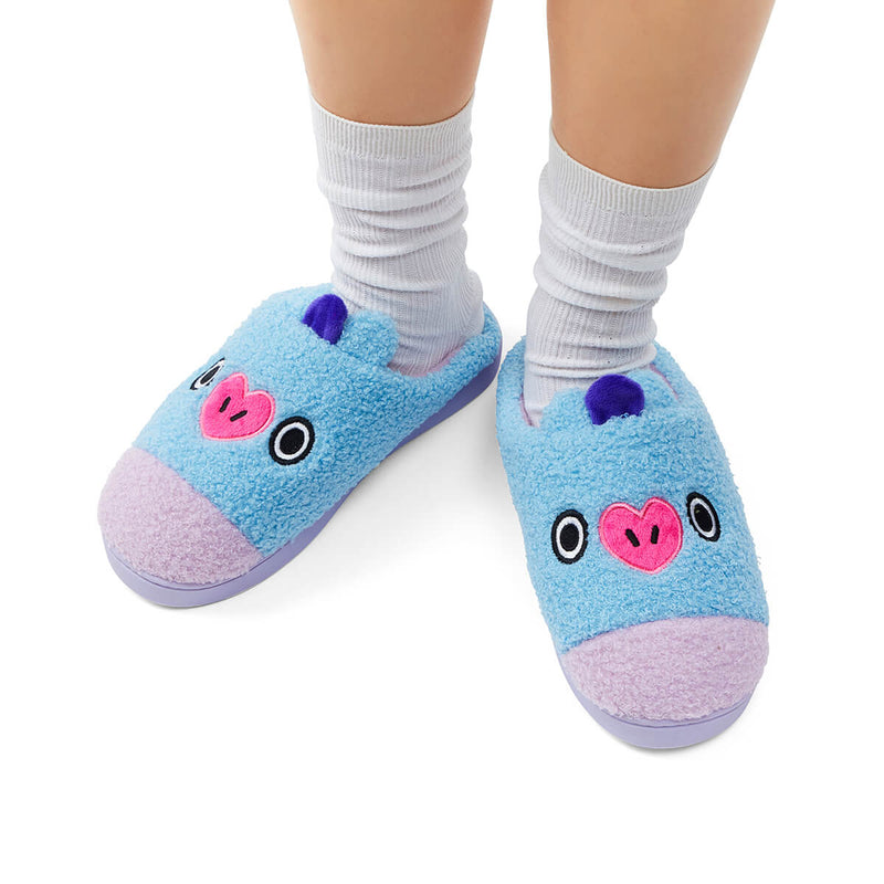 BT21 MANG Ppogeul Slipper
