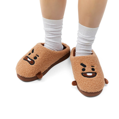 BT21 SHOOKY Ppogeul Slipper