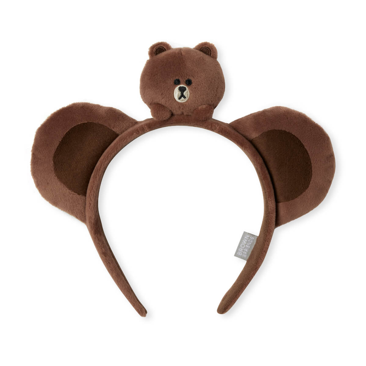 BROWN & FRIENDS BROWN Costume Hairband