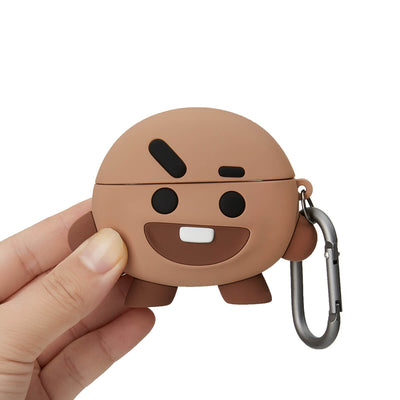 BT21 SHOOKY Basic AirPods Pro Case
