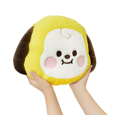 BT21 CHIMMY BABY Boucle Face Cushion