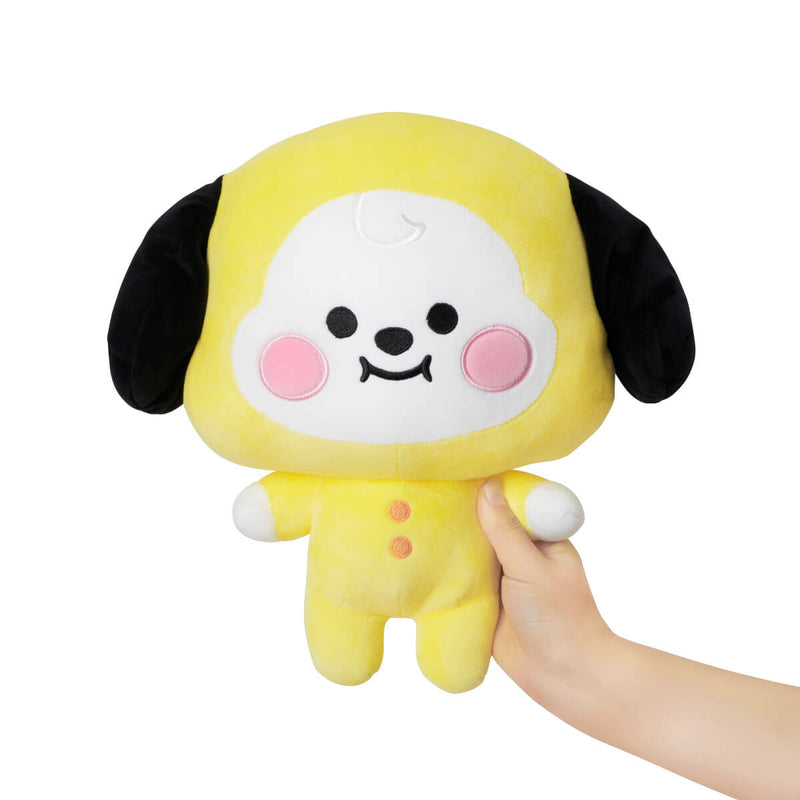 BT21 CHIMMY BABY Standing Doll