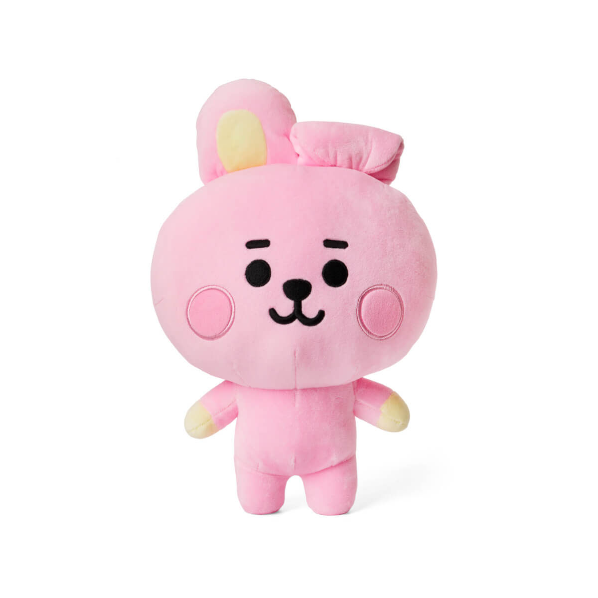 BT21 COOKY BABY Standing Doll