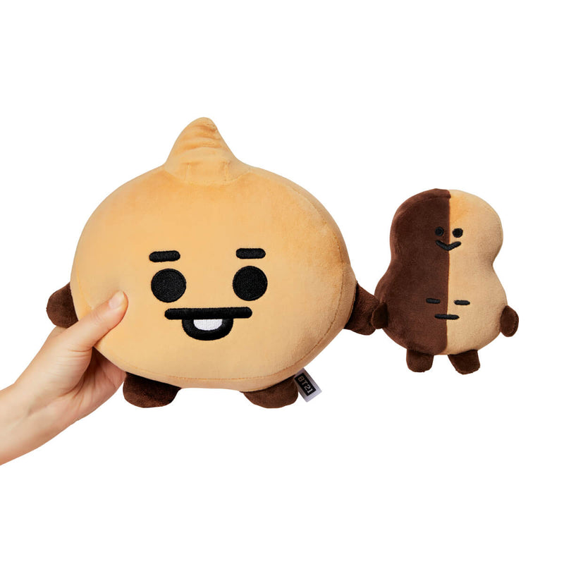 BT21 SHOOKY BABY Standing Doll