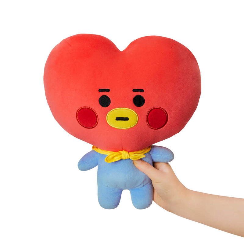 BT21 TATA BABY Standing Doll