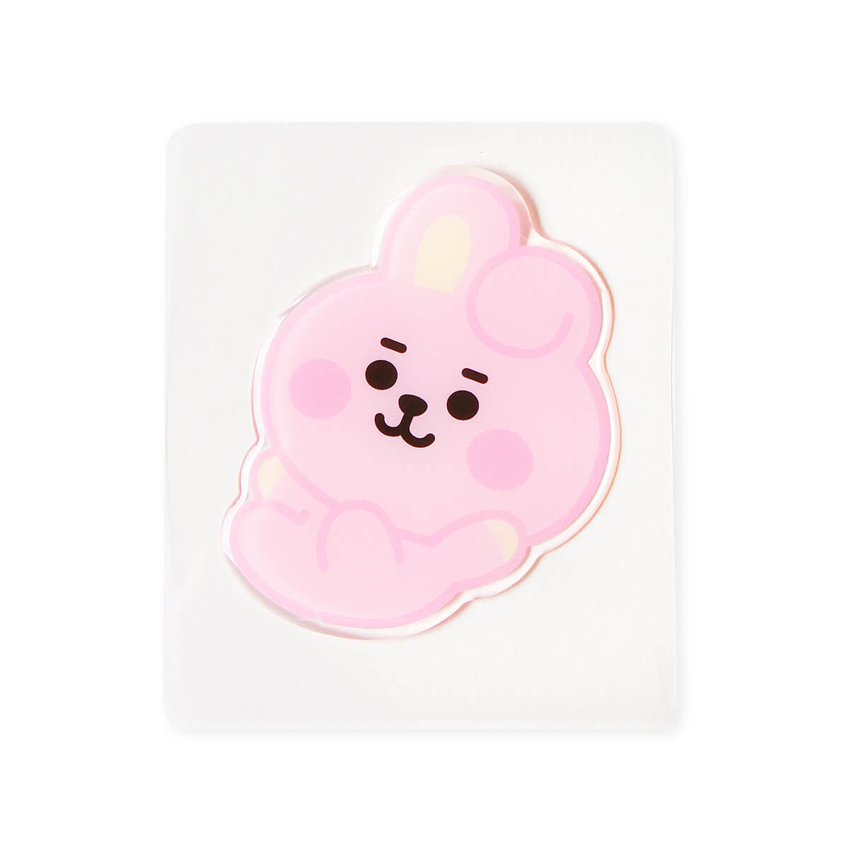 BT21 Baby COOKY Epoxy Decal Sticker (29)