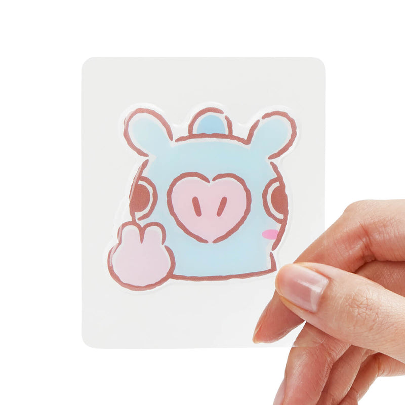 BT21 MANG Epoxy Decal Sticker (22)