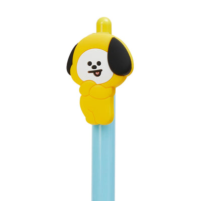 BT21 CHIMMY HEART Gel Pen