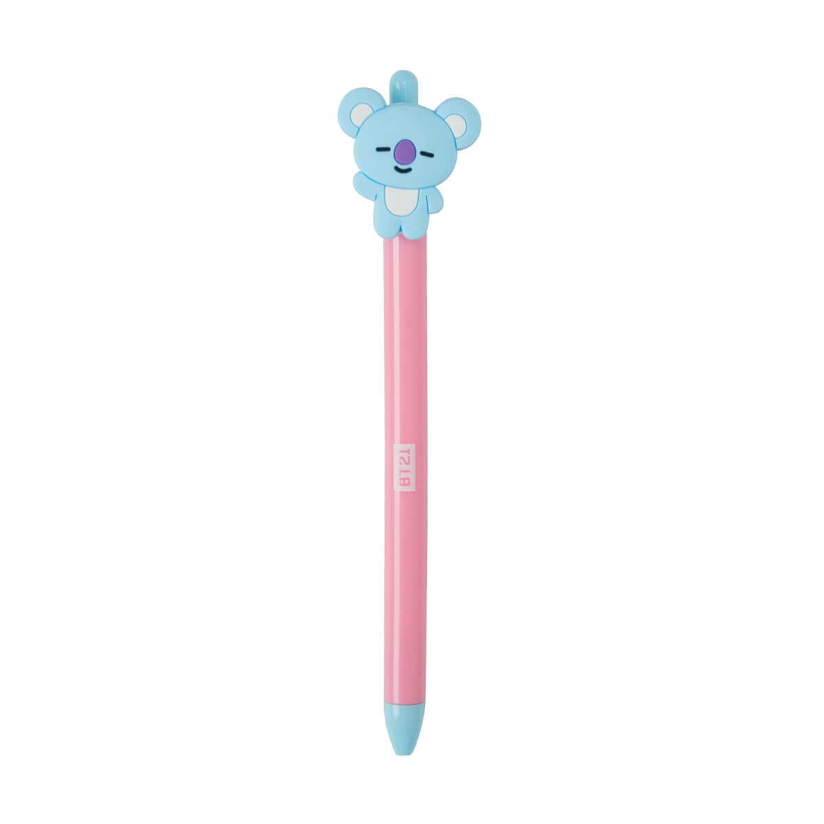 BT21 KOYA HEART Gel Pen