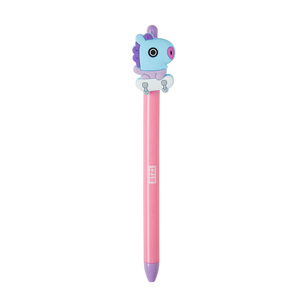BT21 MANG HEART Gel Pen