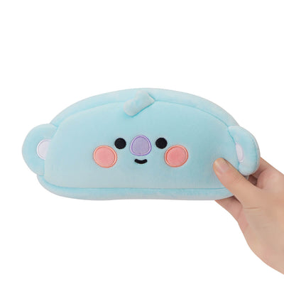 BT21 KOYA BABY Plush Pencil Case