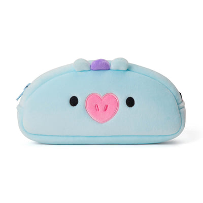 BT21 MANG Baby Plush Pencil Case