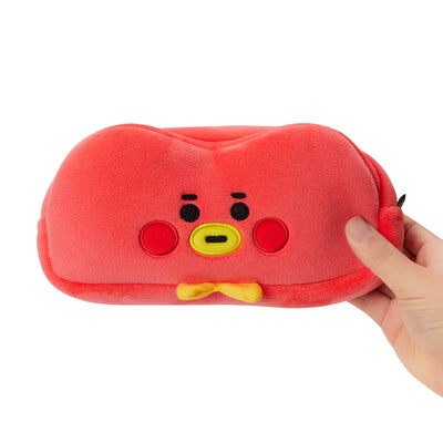 BT21 TATA  Baby Plush Pencil Case