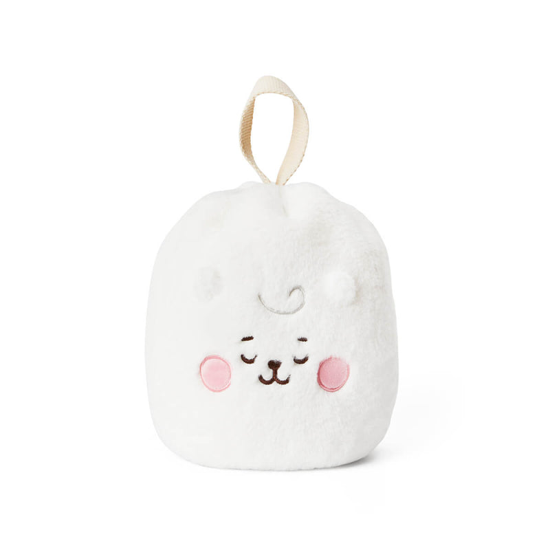 BT21 RJ Dream of Baby Fluffy Bucket Bag