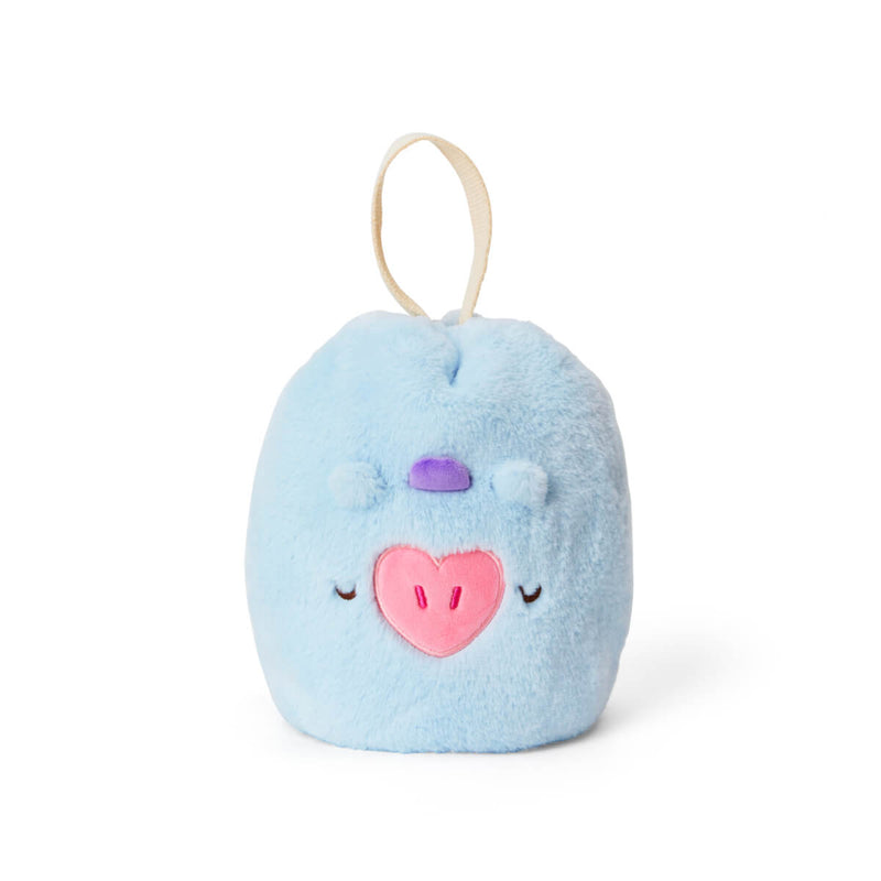 BT21 MANG Dream of Baby Fluffy Bucket Bag