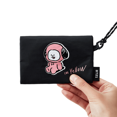 BT21 CHIMMY Music Card Holder