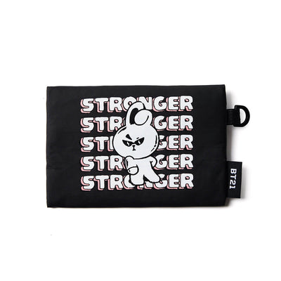 BT21 COOKY Music Card Holder