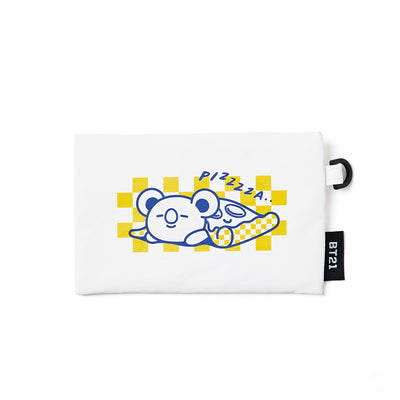 BT21 KOYA Bite Card Wallet