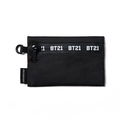 BT21 TATA Music Card Holder