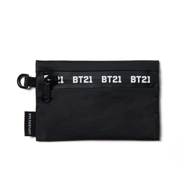 BT21 TATA Bite Card Wallet