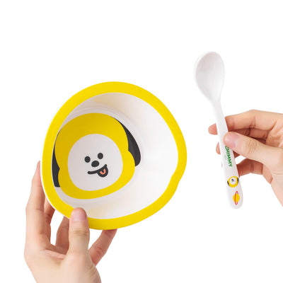 BT21 CHIMMY Cereal Bowl